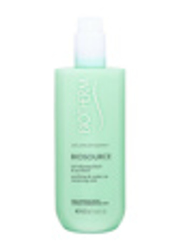 Biotherm Biotherm Biosource Purifying & Makeup Removing Milk 400 Ml Renksiz